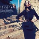 Kati Nescher Vogue Germany October 2012 - 454 x 296