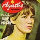 Jane Birkin - 454 x 624