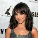 Lacey Chabert - Premiere Of