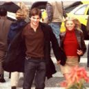 Ashton Kutcher and Tara Reid in My Boss's Daughter