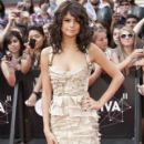 MuchMusic Video Awards - Arrival