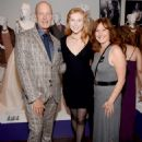 Molly Quinn At 2014 Emmy Awards Costume Design and Supervision Nominee Reception