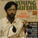 Eric Clapton - 406 x 500