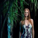 Cintia Dicker for Agua de Coco Winter 2013 Swimwear Campaign - 454 x 624