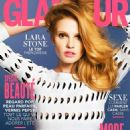 Lara Stone Glamour France Magazine May 2014