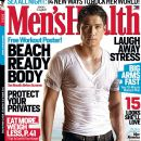 Aljur Abrenica - Men's Health Magazine Cover [Philippines] (February 2011)