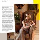 Zhanna Friske - Grazia Magazine Pictorial [Russia] (13 December 2011) - 454 x 581