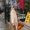 Jada Pinkett Smith – Arrives at Asia House in London