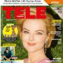 Monika Richardson - Tele Magazyn Magazine Cover [Poland] (26 April 2019)