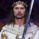 Camelot  2007 National Tour Starring Lou Diamond Phillips - 454 x 839