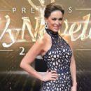 Jacqueline Bracamontes- TVyNovelas Awards 2018 - 454 x 279
