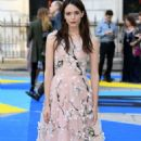 Stacy Martin – Royal Academy of Arts Summer Exhibition Preview Party in London