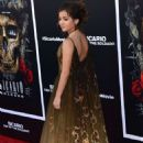 Isabela Moner – 'Sicario: Day of the Soldado' Premiere in Los Angeles - 454 x 681