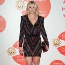 Emma Marrone – Convivio 2018 Red Carpet in Milan - 454 x 681