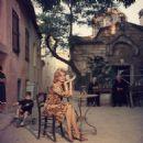 Melina Mercouri - 454 x 457