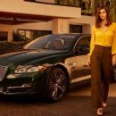 Alexandra Daddario – 2019 Jaguar XJ Collection Ads (November 2019)
