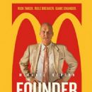 The Founder (2016) - 454 x 673