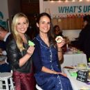 Sarah Michelle Gellar – Holiday Cookie Party benefiting Alliance of Moms & Raising Foodie in LA - 454 x 596