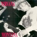 1991-11-05: Monyana: Astoria Theatre, London, UK