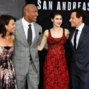 Premiere Of Warner Bros.' 'San Andreas' - 454 x 306