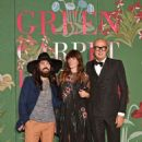 Lou Doillon – Green Carpet Fashion Awards 2019 in Milan - 454 x 682
