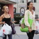 Hayden Panettiere Shopping September 11 2008