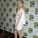 Candice King – 'The Vampire Diaries' Press Line at Comic-Con 2016 in San Diego - 454 x 629