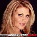 Ginger Lynn - 200 x 200