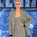 Cara Delevingne – 'Valerian and the City of a Thousand Planets' Photocall in London - 454 x 665