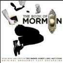 The Book Of Mormon Original Broadway Cast By Matt Stone,Trey Parker,Robert Lopez