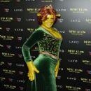 Heidi Klum – Heidi Klum's 19th Annual Halloween Party in NYC
