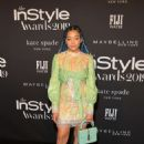 Amandla Stenberg – 2019 InStyle Awards in Los Angeles - 454 x 681