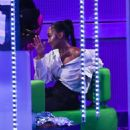 Leigh-Anne Pinnock and Perrie Edwards – Appearance on The One Show in London - 454 x 553