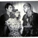 Beverly Garland In Witch Boy