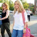 Shakira Checks Out Wimbledon, Announces Fall Tour