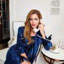Ana Beatriz Barros - Woman Madame Figaro Magazine Pictorial [Spain] (March 2019) - 454 x 599