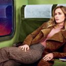Emily Blunt - Entertainment Weekly Magazine Pictorial [United States] (2 September 2016) - 454 x 305