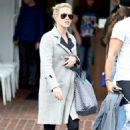 Claire Holt – Out in West Hollywood 2/24/ 2017 - 454 x 701