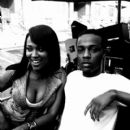Teairra Mari and Bow Wow