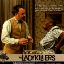 The Ladykillers card - 2004
