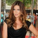 Lisa Snowdon - UK Premiere Of The Expendables At Odeon Leicester Square On August 9, 2010 In London, England - 454 x 678