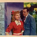 Olga San Juan & Dick Haymes - 454 x 354