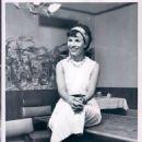 Pat Finley 1962 - 454 x 563