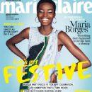 Maria Borges - 454 x 595