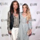 Steven Tyler attends the 49th Annual Nashville Film Festival - 'Steven Tyler: Out On A Limb' World Premiere on May 10, 2018 in Nashville, Tennessee - 399 x 600