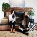Jessica Lowndes – Fireside Photoshoot for Dear Loco, December 2016 - 454 x 303
