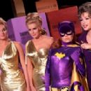 Batman - June Wilkinson, Inga Neilsen, Barbara Rush, Yvonne Craig