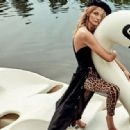 Edita Vilkeviciute - Glamour Magazine Pictorial [Spain] (December 2017) - 454 x 317