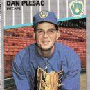 Dan Plesac - 454 x 637