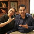 Shirin Farhad Ki Toh Nikal Padi featuring Boman Irani & Farah Khan Movie Stills and poster 2012 - 454 x 302